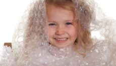 Stop bubble wrapping your kids