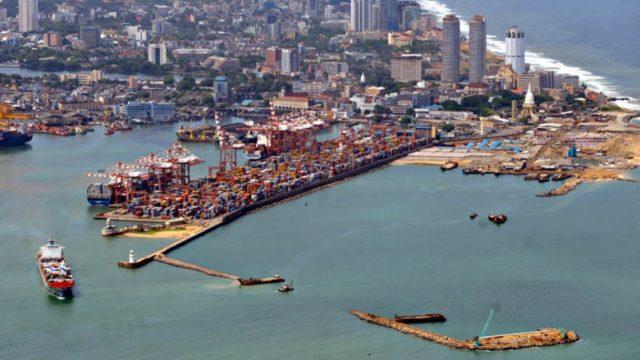 Порт Гвадар