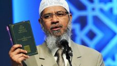 Known assets of Zakir Naik seized by Indian authorities