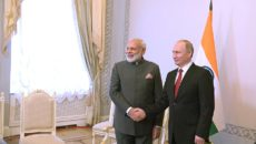 Russia will support to India for permanent seat in UNSC and membership for NSG