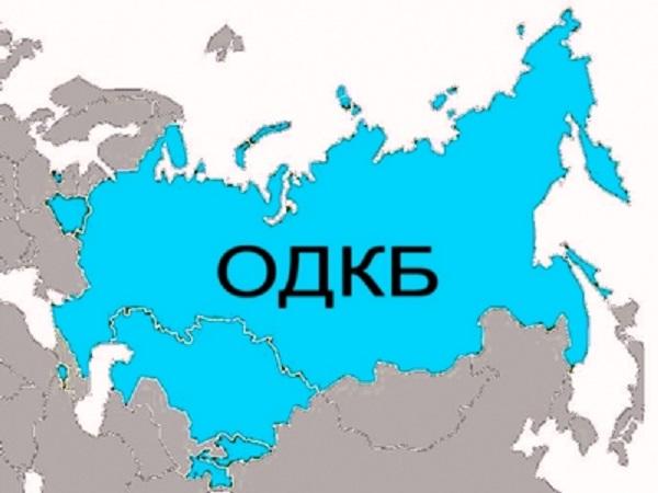 На территории Таджикистана пройдут учения ОДКБ