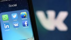 "India unblocks Russian social network ""VKontakte"""