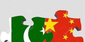 Китай полнностью поддерживает Пакистан