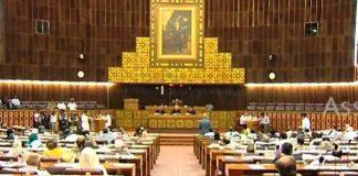 Сенат Пакистана осуждает незаконную аннексию оккупированного Кашмира Индией