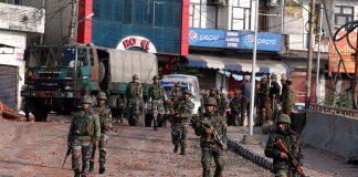 Специальный репортаж Рамблера по Кашмиру:Шокитрепет— Беспорядки вКашмире могут дорого обойтись премьер-министру Индии Нарендре Моди