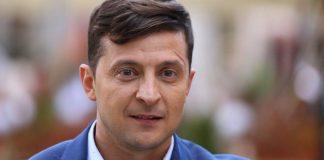 """Президент Украины Владимир Зеленский официально вышел из бизнеса и отдал свою долю партнерам, оставив себя ОО """"Лига смеха"""""""