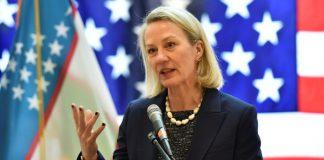 Диалог между США и Индией по укреплению стратегического партнерства состоится 22 августа