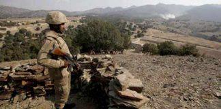 Пакистан сожалеет о заявлениях Афганистана о трансграничной стрельбе вдоль границы