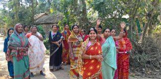 1,9 миллиона бенгальских мусульман в штате Ассам объявлены не индейцами