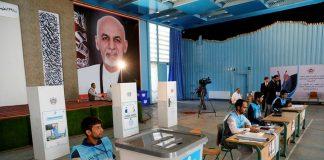 Цена выборов президента в Афганистане: взрывы, похищения членов избиркома
