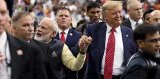 Планируют ли США и Индия разместить совместные войска в Афганистане?