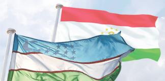 Советы безопасности Таджикистана и Узбекистана подписали меморандум о совместной борьбе с терроризмом