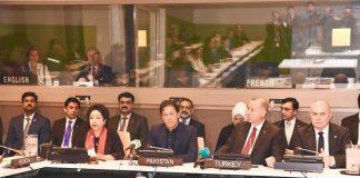 Религия не имеет ничего общего с терроризмом, считает премьер-министр Имран Хан
