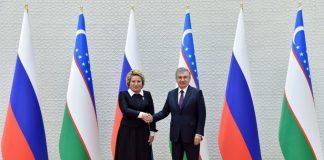 Узбекистан еще не решил будет он вступать в ЕАЭС или нет