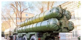 Минобороны РФ перебросило ракетный комплекс С-300 на границу с Афганистаном для обороны своей военной базы