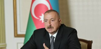 29th Independece day of Azerbaijan and leadership of President Ilham Aliyev